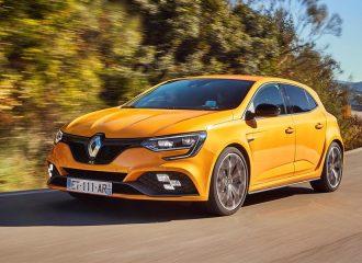 Πόσο πωλείται το Renault Megane R.S. στην Ελλάδα;