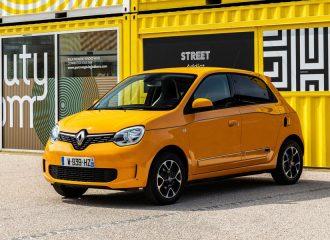 Νέο Renault Twingo: Κορυφαία ευελιξία με στιλ!