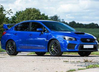 Συλλεκτικό Subaru WRX STΙ σε τιμή έκπληξη!