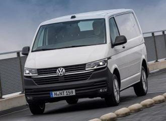 Οι τιμές του νέου VW Transporter στην Ελλάδα