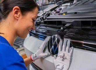 VW: «Όχι» σε εργοστάσιο στην Τουρκία»