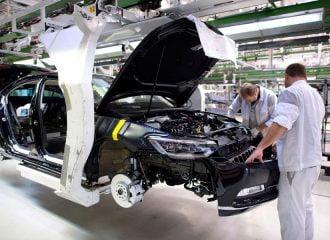 Made in Τουρκία τα νέα VW Passat & Skoda Superb