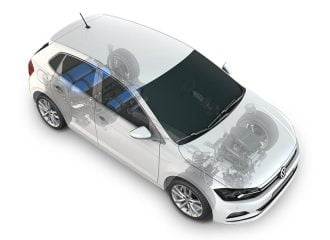 Αυτοκίνητα με φυσικό αέριο CNG