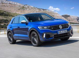 Οι επιδόσεις και η τιμή του VW T-Roc R