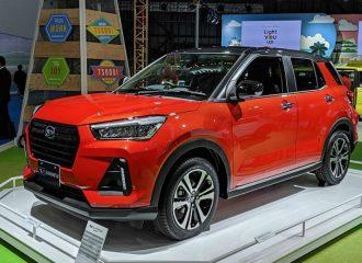 Νέο Daihatsu Rocky: Το Terios του σήμερα