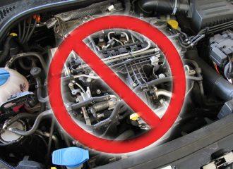 Αυτοκίνητα πετρελαίου: Μόδα ήταν και πέρασε;