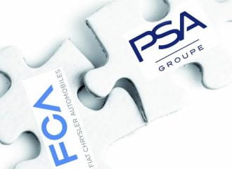 Αναθερμαίνονται οι συζητήσεις FCA & PSA