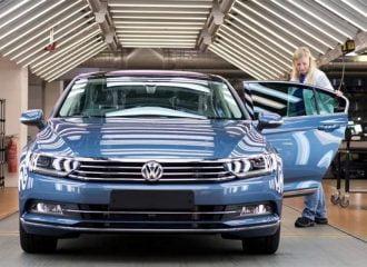 Οδεύει για Σλοβακία το νέο εργοστάσιο της VW;