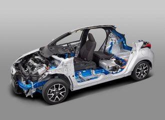 Toyota: Αντι-οικολογικά τα ηλεκτρικά αυτοκίνητα!