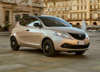 Τι θα γίνει η Lancia με τη συγχώνευση PSA-FCA;