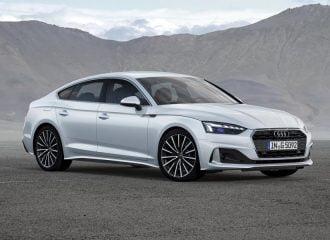 Νέα Audi A4 και Α5 g-tron με φυσικό αέριο
