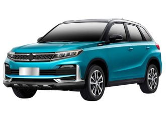 Κινεζική εταιρία «αγόρασε» το Suzuki Vitara