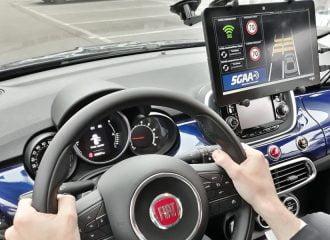 Πώς η τεχνολογία 5G θα αλλάξει την αυτοκίνηση