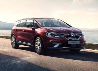 Ακόμα πιο εντυπωσιακό το νέο Renault Espace