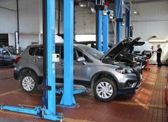Μοναδικές After Sales παροχές από την Suzuki