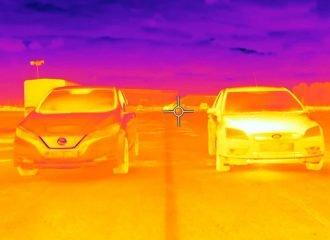 Πόσο «τσουρουφλάει» ένα συμβατικό αυτοκίνητο;