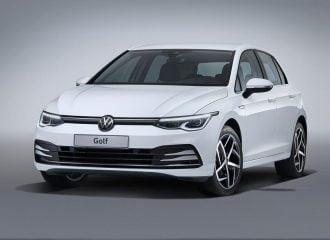 Το νέο Volkswagen Golf στην «Αυτοκίνηση 2019»