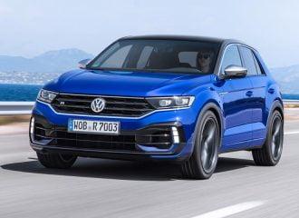 Ποια είναι η τιμή του VW T-Roc R στην Ελλάδα;