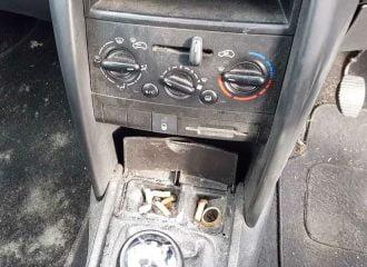 Πώς καθαρίζει ένα αυτοκίνητο καπνιστή; (+video)