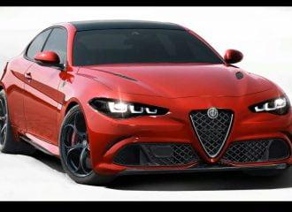 «Άκυρο» της Alfa Romeo στη νέα GTV;