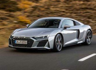 Νέο Audi R8 RWD για τους λάτρεις της πίσω κίνησης
