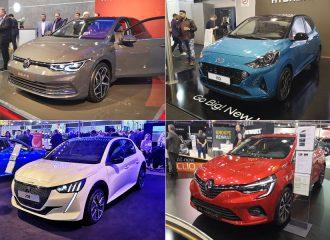 Αυτοκίνηση 2019: Όλα τα νέα μοντέλα
