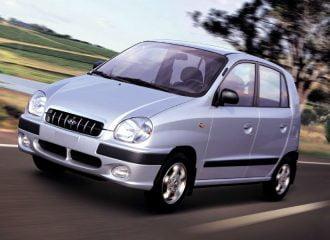Το Hyundai Atos μεγάλωσε και μαθαίνει γενιές οδηγών