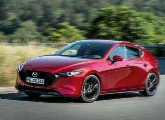 «Ξεπουλάει» το μοτέρ SkyΑctiv-X της Mazda
