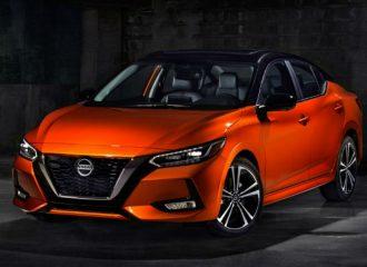 Πώς σας φαίνεται ο συνεχιστής του Nissan Almera;