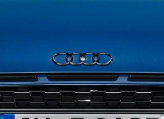 Ποιο Audi πωλείται στην τιμή των 329.160 ευρώ;