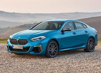 Οι τιμές της BMW Σειρά 2 Gran Coupe στην Ελλάδα
