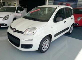 Προσφορά Fiat Panda καινούργιο με 9.990 ευρώ