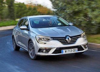 Νέο Renault Megane 1.3 TCe με τιμή από 16.805 ευρώ