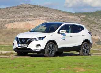 Nissan service με δώρο τον ΦΠΑ 24%