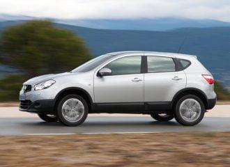 Φόρος 20.000€ στα ρυπογόνα SUV από τη Γαλλία