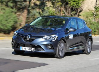 Σώζει ζωές το νέο Renault Clio (+video)