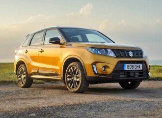 Νέα υβριδικά Suzuki Vitara, S-Cross και Swift Sport