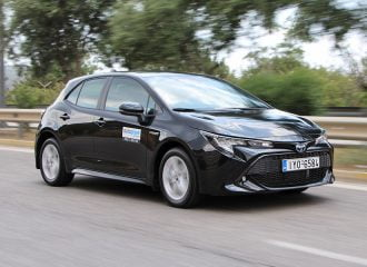 H Toyota πιο «καθαρή» μάρκα στην Ευρώπη