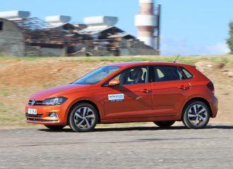Το VW Polo προσέχει τα νώτα του οδηγού του!