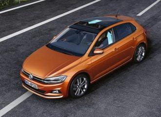 Πως το VW Polo προφυλάσσει πριν ένα ατύχημα