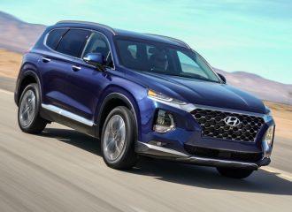 Πόσο κάνει το Hyundai Santa Fe των 280 ίππων;