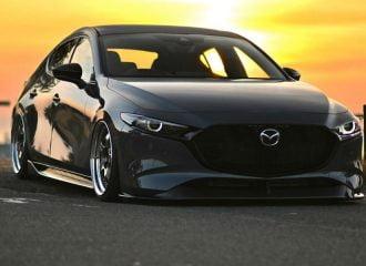 Mazda3 «σαύρα» αναπολεί το MPS