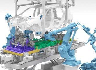 Νέες τεχνολογίες παραγωγής από τη Nissan