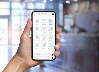 Μοναδική εφαρμογή One Appy για προϊόντα & υπηρεσίες