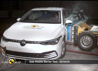 «Πόλεμος των άστρων» στο Euro NCAP (+videos)