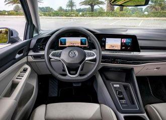 Πως το νέο VW Golf αλλάζει τα δεδομένα