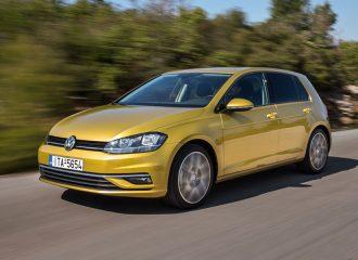 Τώρα το VW Golf με όφελος 1.200 ευρώ