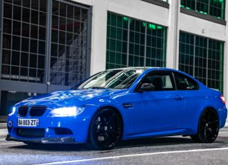 BMW M3 600 ίππων ή καινούργιο hot hatch;