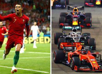 Το Μουντιάλ ρυπαίνει περισσότερο από την F1!