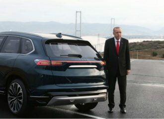 Δεν υπάρχουν μπαταρίες για το τουρκικό ηλεκτρικό!